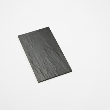 Faux Slate Melamine Platters Fslt08 American Metalcraft