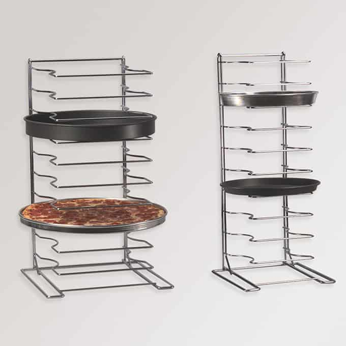 Accessories Pizza Racks American Metalcraft