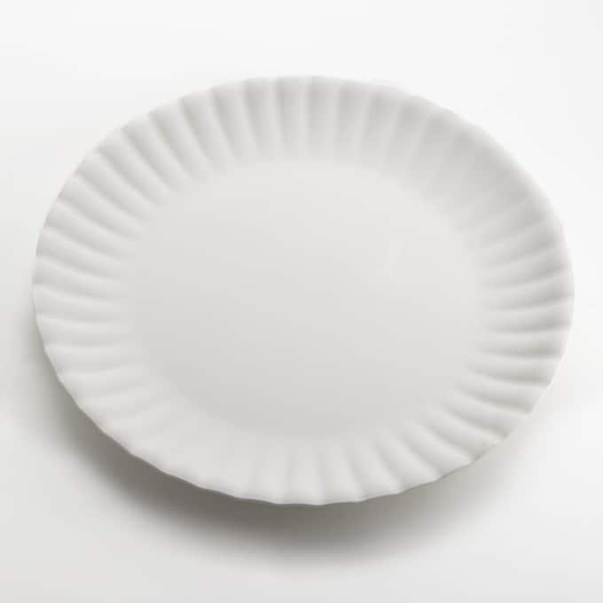Melamine Paper Plates Mp16 American Metalcraft