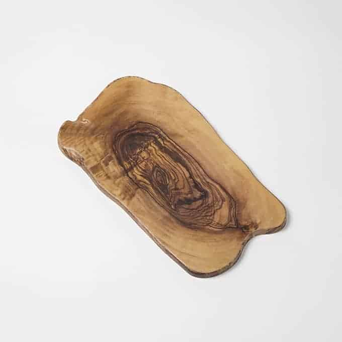 Olive Wood Melamine Serving Boards Owm17 American