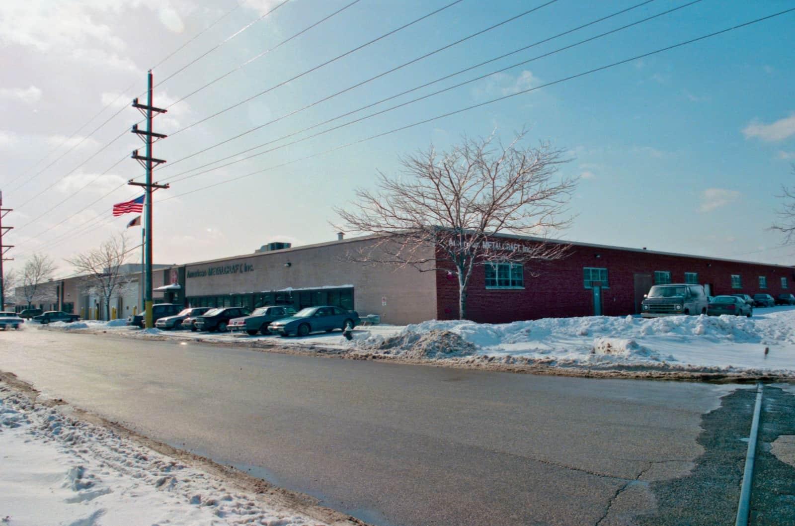 2074 George St., Melrose Park, IL