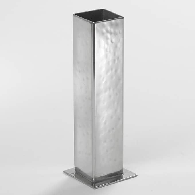 Stainless Steel Bud Vases Hmbv1 American Metalcraft