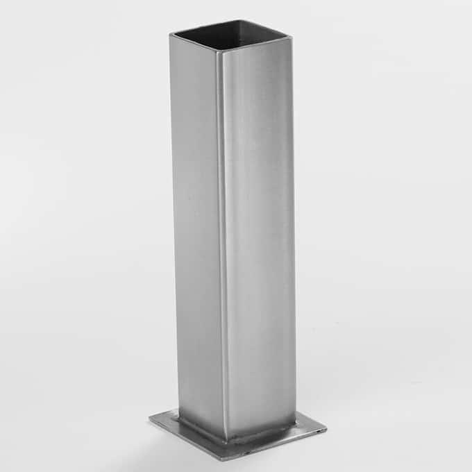 Vases Stainless Steel Bud Vases American Metalcraft