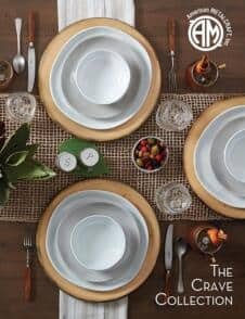 2018-Dinnerware-Brochure