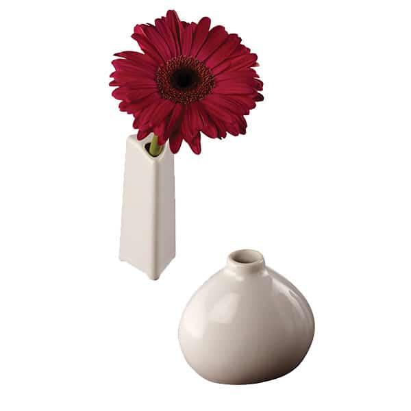 Vases Ceramic Mini Vases American Metalcraft